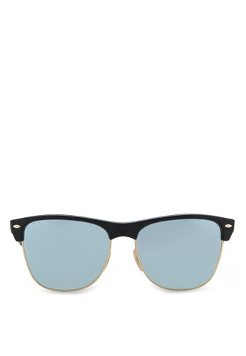 ... cheapest ray ban clubmaster oversized rb4175 sunglasses ra370gl58hflsg1  25477 e70d0 2cabb87dfe