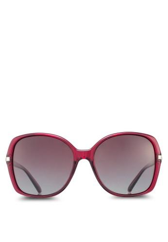 方形大框太陽眼鏡, 飾品配件, esprit outlet 桃園方框