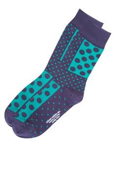 Spotter Socks