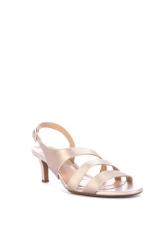 fc4b653b4 15% OFF Naturalizer Taimi Strappy Heels Php 5,290.00 NOW Php 4,499.00 Sizes  6.5 7 7.5 8
