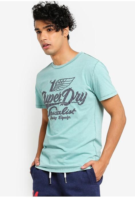 9231abd7 Buy MEN'S T-SHIRTS Online | ZALORA Malaysia & Brunei