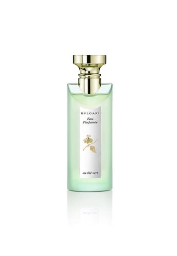 Bvlgari green Eau Parfumee Au The Vert EDC 150ML E6C22BE39594F5GS_1