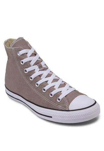 Chuck Taylor All Star 高筒運動鞋、 女鞋、 鞋ConverseChuckTaylorAllStar高筒運動鞋最新折價