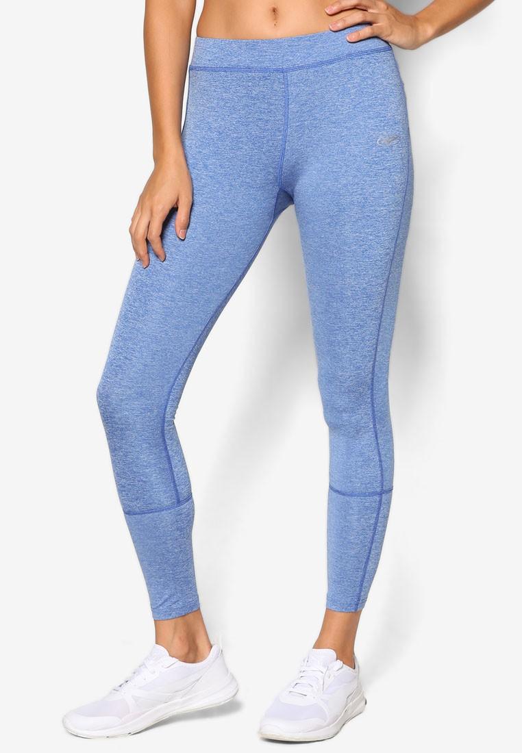 Long Yoga Pants
