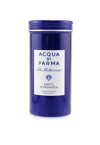 Acqua Di Parma ACQUA DI PARMA - Blu Mediterraneo Mirto Di Panarea Powder Soap 70g/2.5oz 43A6CBEE6804AEGS_1