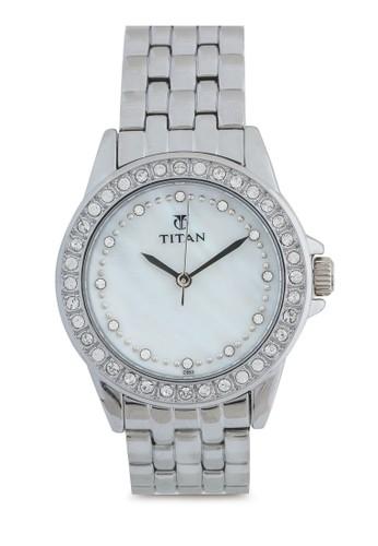水鑽不銹鋼指針錶, 錶類, 不esprit 價位銹鋼錶帶