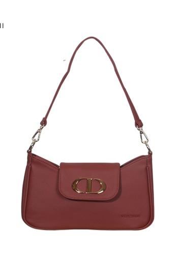 Verchini red Verchini Classic Sling Handbag 62529AC4067468GS_1