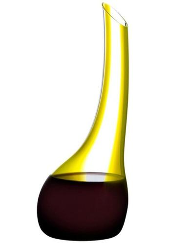Riedel Riedel Decanter Cornetto Confetti Yellow 1977/13Y 0BF18HL316B47BGS_1