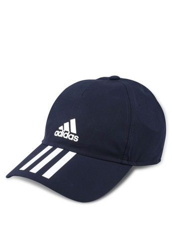 c71d6d051e1 Buy adidas adidas c40 3-stripes climalite cap Online on ZALORA Singapore