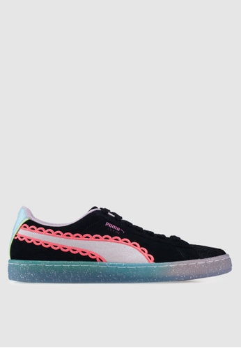 brand new a7240 e6975 PUMA x SOPHIA WEBSTER Suede