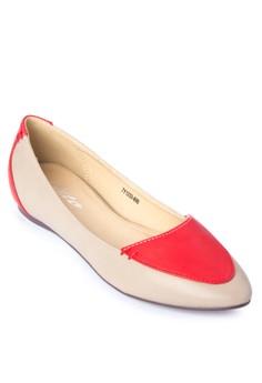 Donna Ballet Flats