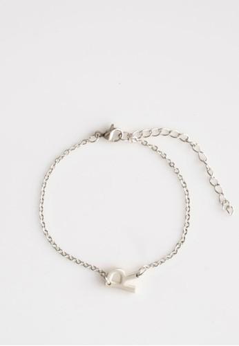 AEROCULATA Aeroculata R Mini Side Bracelet Silver 20A28ACE8419DBGS_1