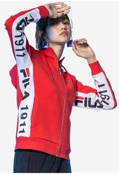 764b73f9 Buy FILA Women Shop by Category Online | ZALORA Hong Kong