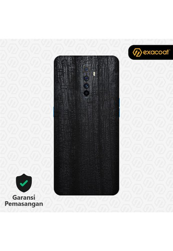 Exacoat Realme X2 Pro 3M Skins Dragon Black - Cut Only F7D12ES99DAC6CGS_1