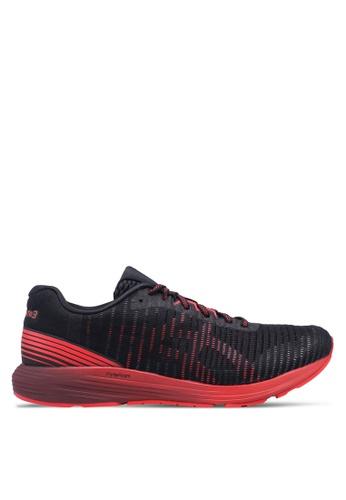 Asics black Dynaflyte 3 Shoes 1F119SH182C54CGS_1