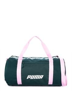 03f5f852a620 Puma purple Women s Core Barrel Bag Small 5EA6CAC68E86E5GS 1