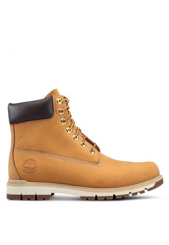 Timberland brown Radford 6-Inch Waterproof Boots C43BESH1568DB0GS_1