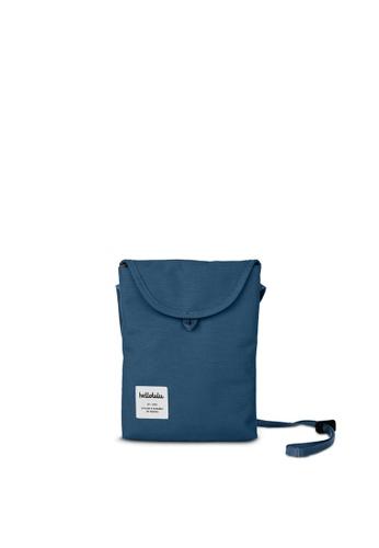 Hellolulu blue Jem - Travel Utility Bag C5A29ACEEBDBC3GS_1