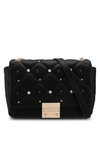 Carvela KG black SADIE Sling Bag 157C2ACA1DA07FGS_1