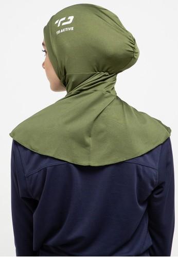 TD Active Td Active LH004 sport hijab betta 1D4DEAA771E567GS_1