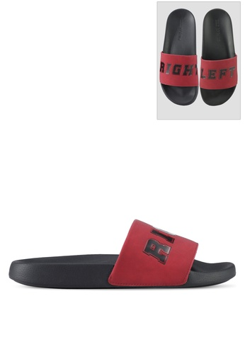 Call It Spring red Johen Sandals 7A128SH6C95F18GS_1