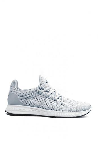 ACCEL grey RN Ryden Running Shoes F98BDSHF91B75AGS_1