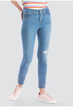 c9b58ea1 Levi's blue Levi's 311 Shaping Skinny Jeans Women 19626-0120  FCB31AA759849FGS_1