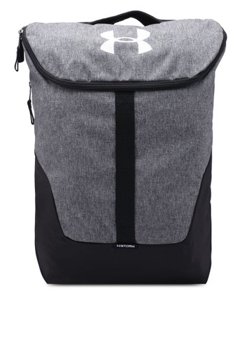 Under Armour grey UA Expandable Sackpack 0D18AACE30C3BBGS_1