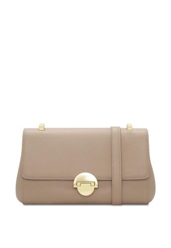 VINCCI brown Shoulder Bag 976A5ACD02ECCEGS_1
