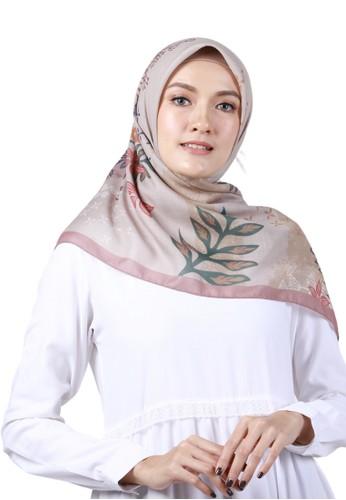 Wandakiah.id multi Wandakiah, Voal Scarf Hijab - WDK17.14 85CA9AA142B02BGS_1