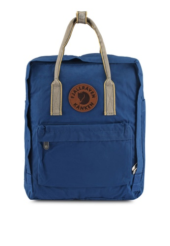 Fjallraven Kanken blue Kanken Greenland Backpack FJ382AC0SX8ZMY_1