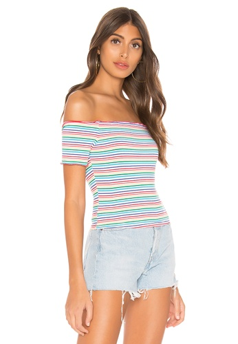 Rachel Off Shoulder Top Rachel Off D9IWHeE2Yb