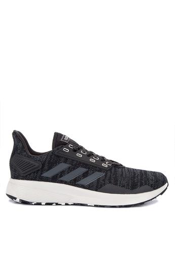 adidas grey adidas duramo 9 93AF1SHFCA0B96GS_1