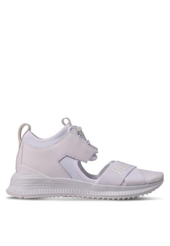 meet 7113b 0944f Puma X Fenty Avid Sneakers