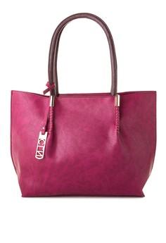 Delma Tote Bag 1215B