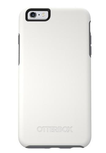 Otterbox white Symmetry Series Case for iPhone 6s Plus / 6 Plus OT018AC61AEWHK_1