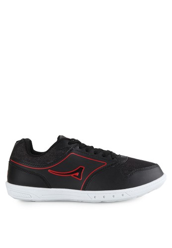Ardiles black Men Mib-Baskara Sneakers Shoes AR073SH0UM1WID_1