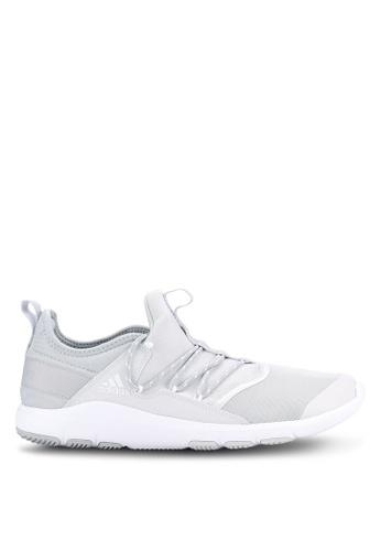 adidas grey and white adidas crazymove tr m AD372SH0RAHSMY_1