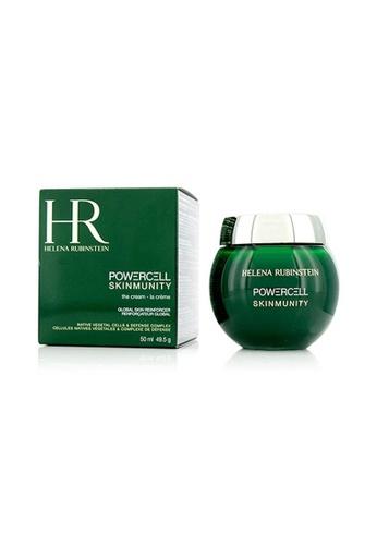 HELENA RUBINSTEIN HELENA RUBINSTEIN - Powercell Skinmunity The Cream - All Skin Types 50ml/1.7oz 8BD3ABEDE5EDF5GS_1