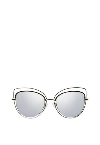Carin silver Ciel C2 Sunglasses AEB45GL9E9849DGS_1