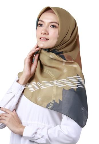 Wandakiah.id green Wandakiah, Voal Scarf Hijab - WDK17.04 3D653AAAE32363GS_1