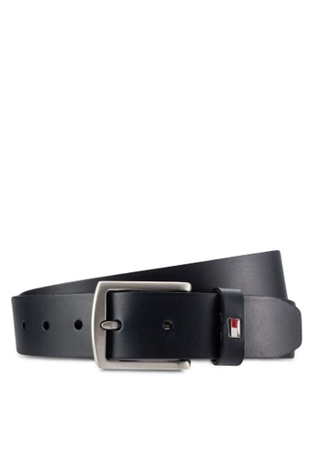 Tommy Hilfiger NEW DENTON BELT 3.5 TO861AC89VSCMY_1