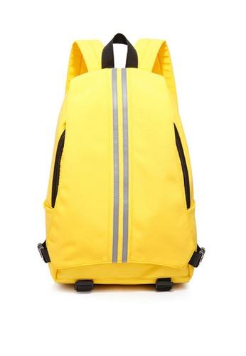 Twenty Eight Shoes yellow VANSA Fashion Multipurpose Backpacks  VBW-Bp9209 CEC68ACEA6DBB6GS_1
