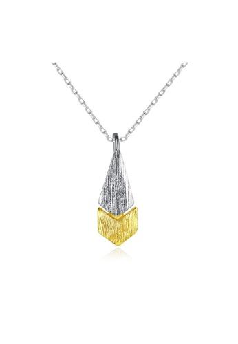 SUNRAIS silver Premium Silver S925 Silver Fashion Necklace 6C03CAC8CE2F6FGS_1