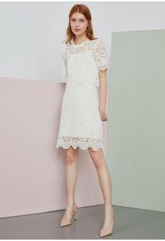 2a3d211c05e5 Buy Lace For Women Online on ZALORA Singapore