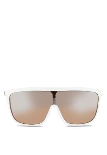 FIRE 經典面具太陽眼鏡, 飾品配esprit tst件, 飾品配件