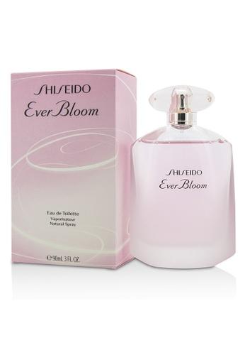 Shiseido SHISEIDO - 花蕾香頌淡香水 90ml/3oz 13D37BE3CB6C51GS_1