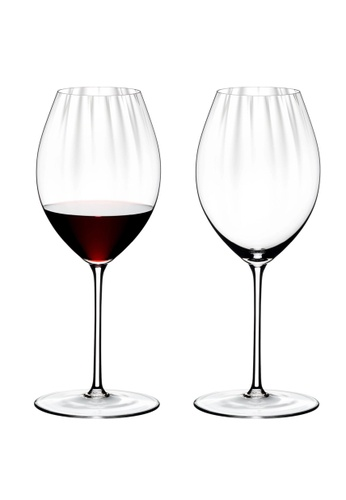 Riedel Riedel Performance Syrah Glass (Set of 2's) 6884/41 BD09DHLB36A4B5GS_1