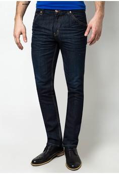 Spencer Leo Blue Jeans
