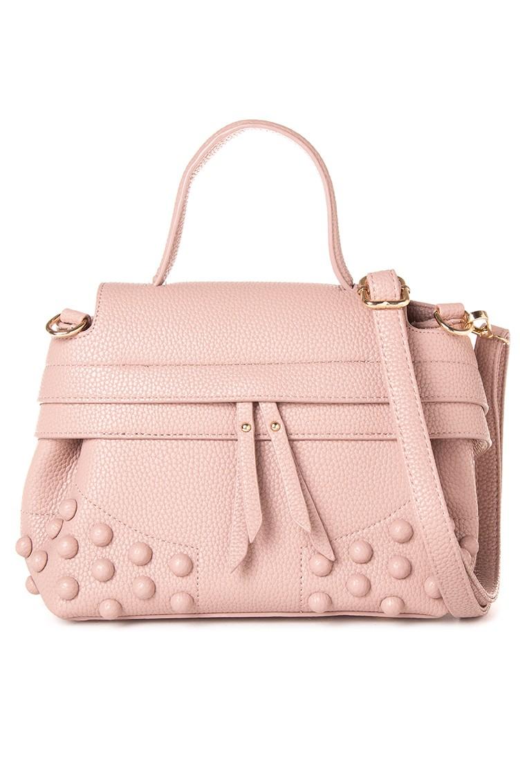 Handbag with Candy Balls